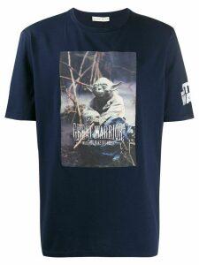 Etro x Star Wars T-shirt - Blue