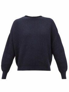 Max Mara Leisure - Elisir Sweater - Womens - Navy
