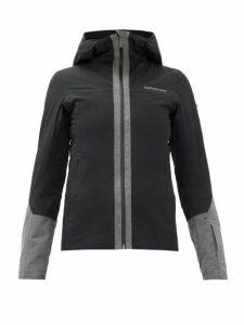 Peak Performance - Valaero Core Technical Ski Jacket - Womens - Black