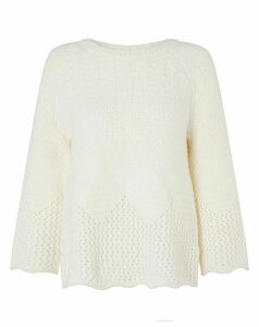 Monsoon Suki Stitchy Jumper
