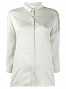 Fabiana Filippi satin shirt - 8143