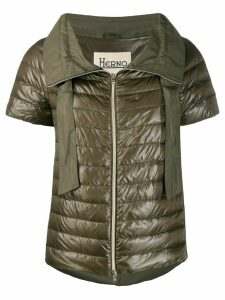 Herno padded down jacket - Green