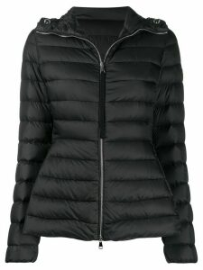 Moncler Amethyste quilted down jacket - Black