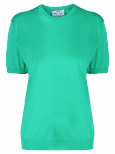 Prada knitted top - Green