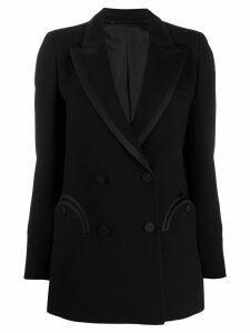 Blazé Milano Charmer double-breasted blazer - Black