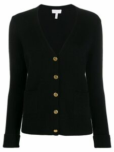 Escada Sport V neck cardigan - Black