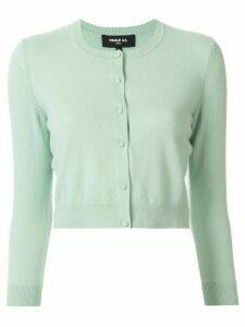Paule Ka button-up cardigan - Green
