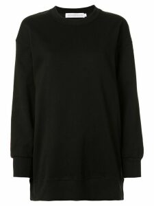 GOODIOUS 24 Hours Dreamer sweatshirt - Black