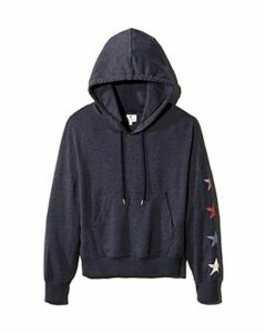 Sundry Star Graphic Hooded Sweatshirt