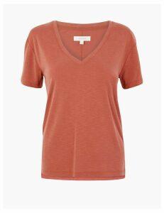 Per Una Modal Rich Regular Fit T-Shirt