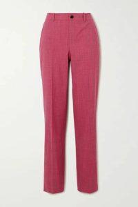 Jason Wu - Woven Slim-leg Pants - Pink