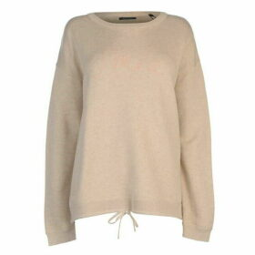 Marc O Polo Smile Sweatshirt Ladies