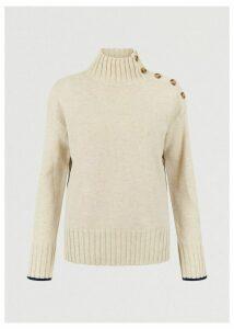 Josie Sweater Oatmeal