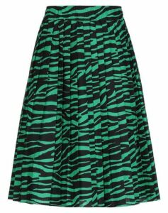 .TESSA SKIRTS Knee length skirts Women on YOOX.COM
