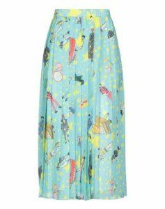 ULTRA'CHIC SKIRTS 3/4 length skirts Women on YOOX.COM