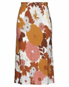DODO BAR OR SKIRTS 3/4 length skirts Women on YOOX.COM