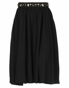 PHILIPP PLEIN SKIRTS 3/4 length skirts Women on YOOX.COM