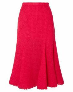 OSCAR DE LA RENTA SKIRTS 3/4 length skirts Women on YOOX.COM
