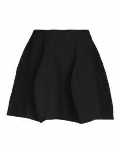 JIL SANDER SKIRTS Mini skirts Women on YOOX.COM