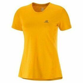 Salomon  XA Tee W  women's T shirt in multicolour