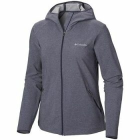 Columbia  Heather Canyon Softshell  women's Sweatshirt in multicolour