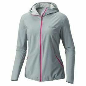 Columbia  Heather Canyon  women's Sweatshirt in Grey
