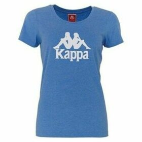 Kappa  Celina Tshirt  women's T shirt in Blue