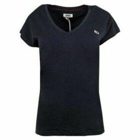 Tommy Hilfiger  DW0DW06245002  women's T shirt in multicolour
