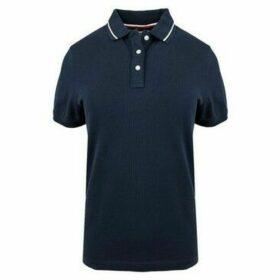 Tommy Hilfiger  DW0DW05933002  women's Polo shirt in multicolour