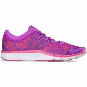 adidas  Adipure 3602 W  women's Shoes (Trainers) in multicolour