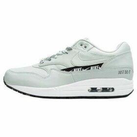 Nike  Wmns Air Max 1 SE Overbranded  women's Shoes (Trainers) in multicolour