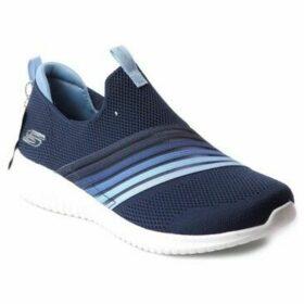 Skechers  Ultra Flex  women's Shoes (Trainers) in multicolour