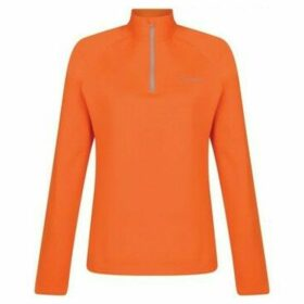 Dare 2b  Loveline III Core Stretch Midlayer Orange  women's Sweatshirt in Orange