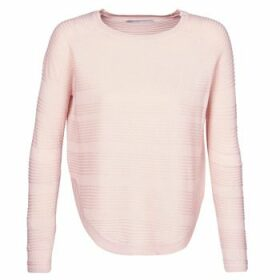 Only  ONLCAVIAR  women's Sweater in Pink