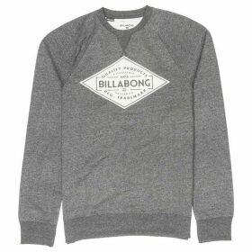 Billabong Vintage Logo Sweatshirt