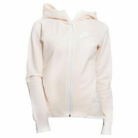 Nike  Wmns Tech Fleece WR Hoodie Full Zip  women's Sweatshirt in multicolour