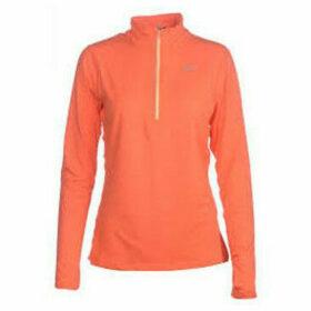 Nike  685910842  women's Sweatshirt in Orange