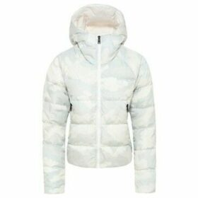 The North Face  Hyalite  women's Jacket in White