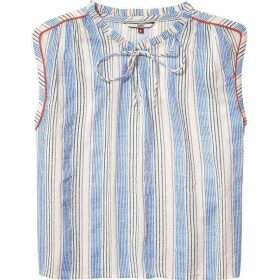 Tommy Jeans Summer Multistripe Top