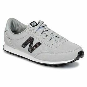 New Balance  WL410  women's Shoes (Trainers) in Grey