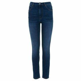 Whistles Mid Wash Skinny Jean