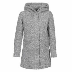 JDY  JDYDEMEA  women's Coat in Grey