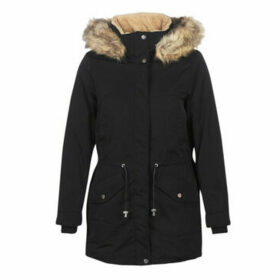 Only  ONLALINA  women's Parka in Black