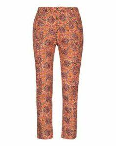 MKT STUDIO TROUSERS Casual trousers Women on YOOX.COM