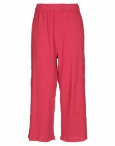 CRÊPERIE TROUSERS Casual trousers Women on YOOX.COM