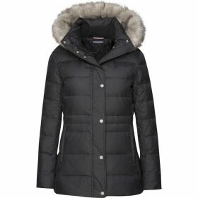 Tommy Hilfiger Tyra Quilted Down Jacket