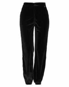 MANGANO TROUSERS Casual trousers Women on YOOX.COM
