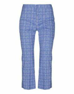 I BLUES TROUSERS 3/4-length trousers Women on YOOX.COM