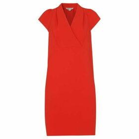 Whistles Sabina V Neck Dress