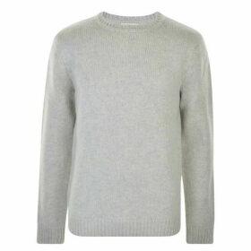 DKNY Wool Jersey Jumper